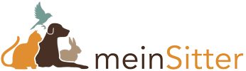 Icon: meinSitter-Logo